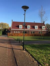 Sensoren slimme straatverlichting | Gemeente Helmond